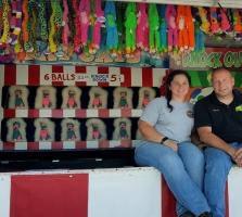 Amusement Ride Rentals